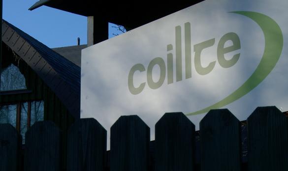 COILLTE D2012