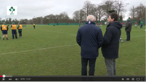 David-Nucifora-IRFU-Pitchside